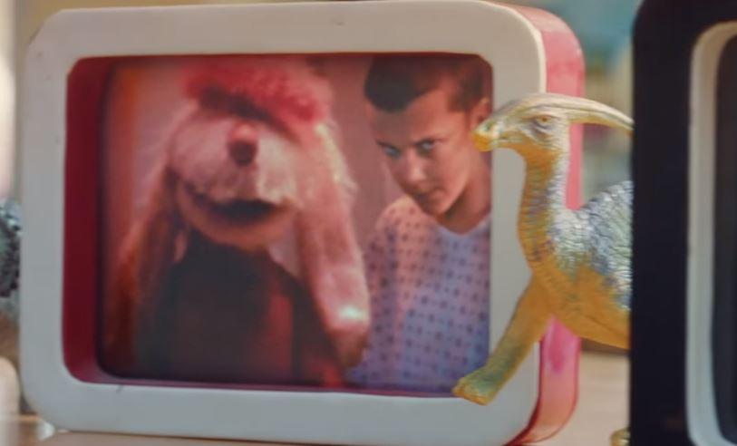 Italia 1 sta trasmettendo ET, Goonies e altri film anni '80 per la nuova stagione di Stranger Things