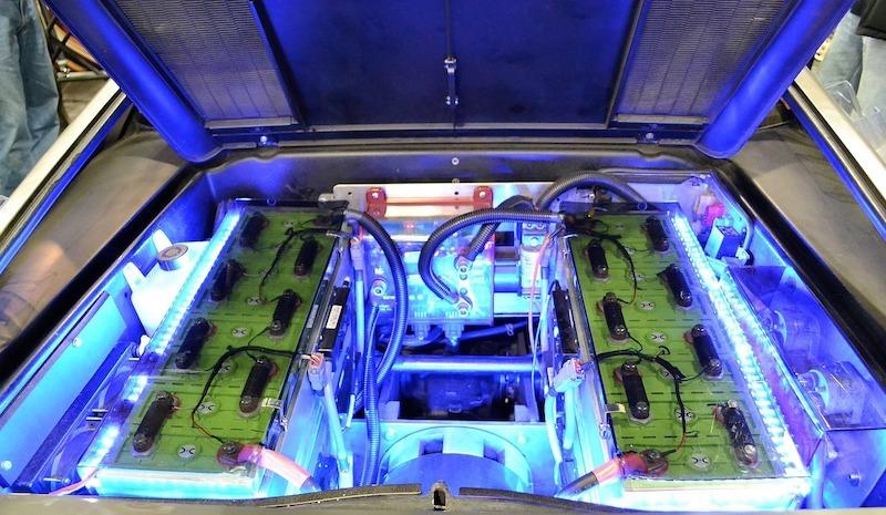 Che cosa progettano Volkswagen e Ford sulla mobilità del futuro. QUI lo streaming
