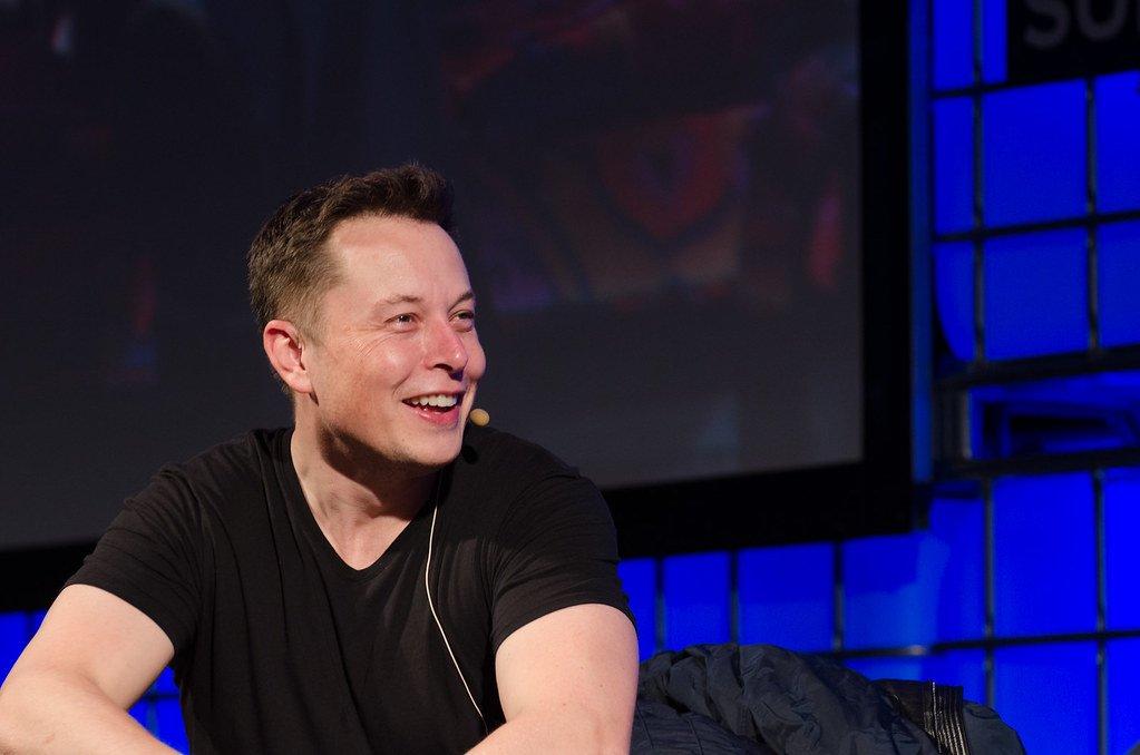 5 cose che Elon Musk ha detto su Clubhouse