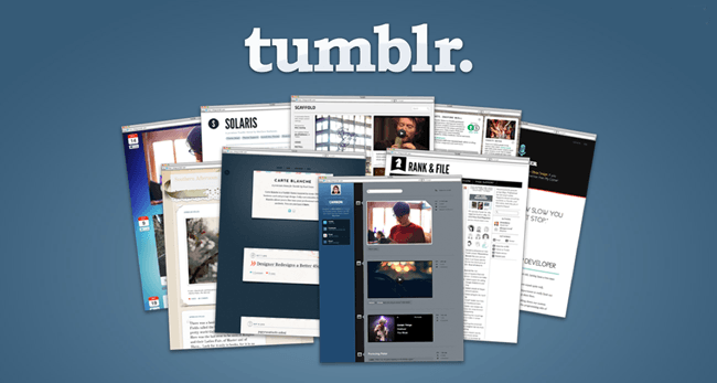 Verizon vende Tumblr ad Automattic, la società di WordPress