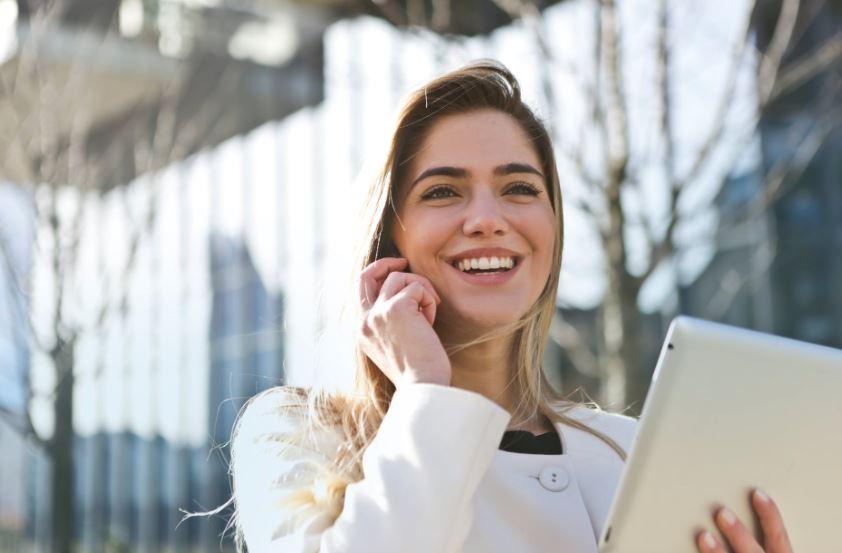 4 consigli per provare a raggiungere il lavoro dei tuoi sogni con un tweet, un'email o un messaggio su LinkedIn