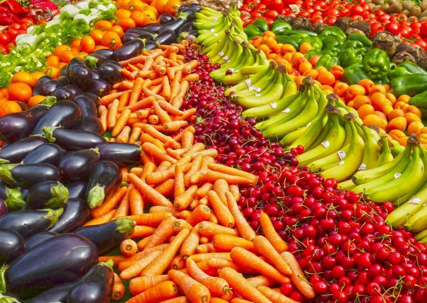 Arriva l'enciclopedia online del cibo che fornisce dati su educazione alimentare e ambientale