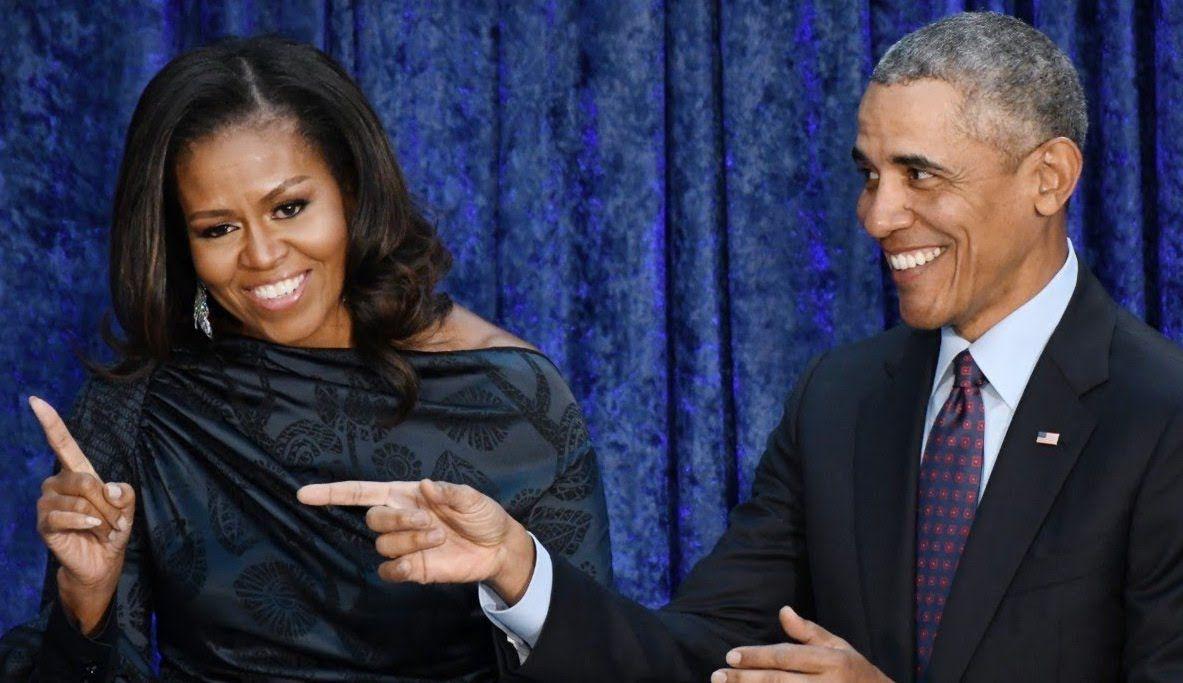 Gli Obama debuttano su Netflix. Ecco che cosa racconteranno