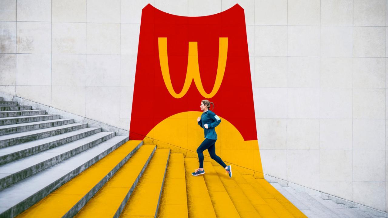 Rebranding Luglio: Woolrich, FREE NOW e le nuove identità di McDonald's e Twitter