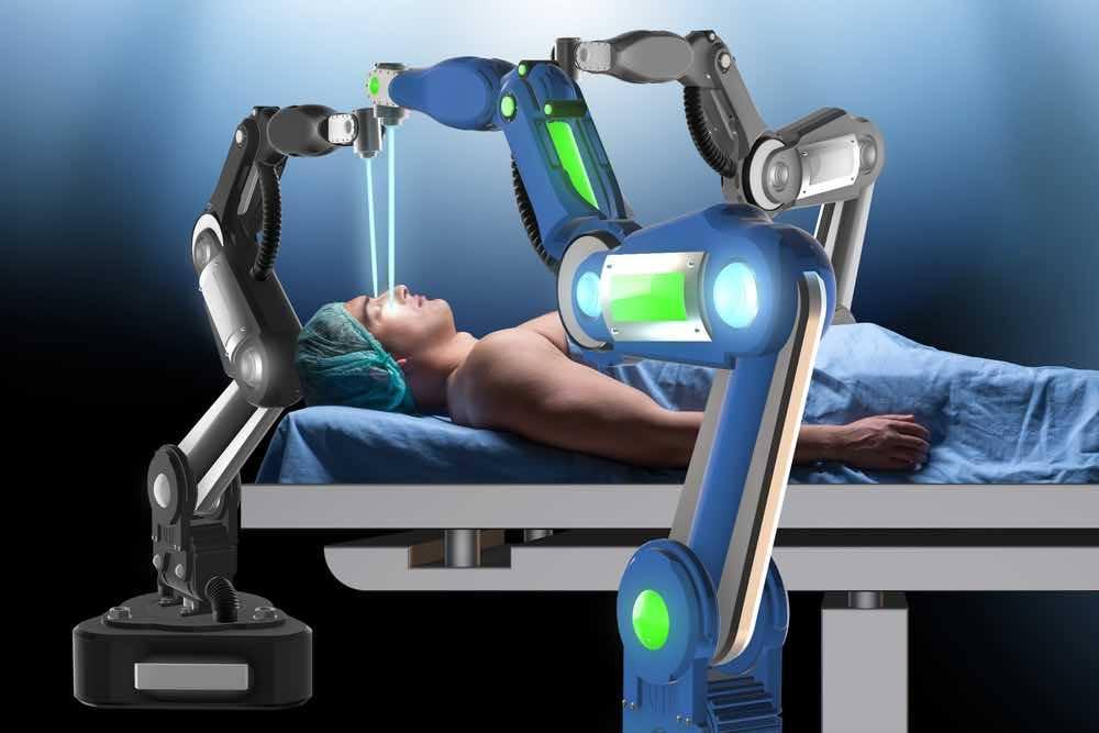Dalla robotica alla realtà virtuale, così la tecnologia ci aiuta a stare meglio
