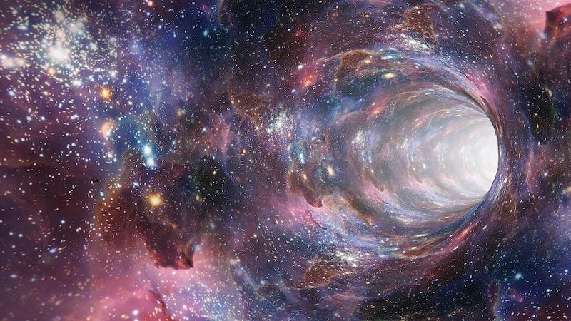 Guida galattica al viaggio nel tempo: è davvero possibile farlo?