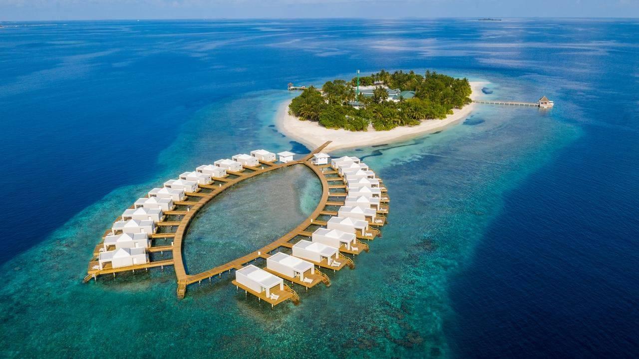 Sandies Bathala Maldive