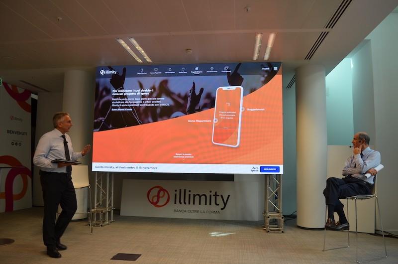 """Corrado Passera lancia la sua Illimity Bank: """"Tutta digitale e in cloud"""""""