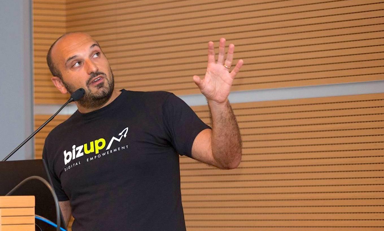Claudio Vaccaro: il segreto del successo? Mindset da grandi e team giusto