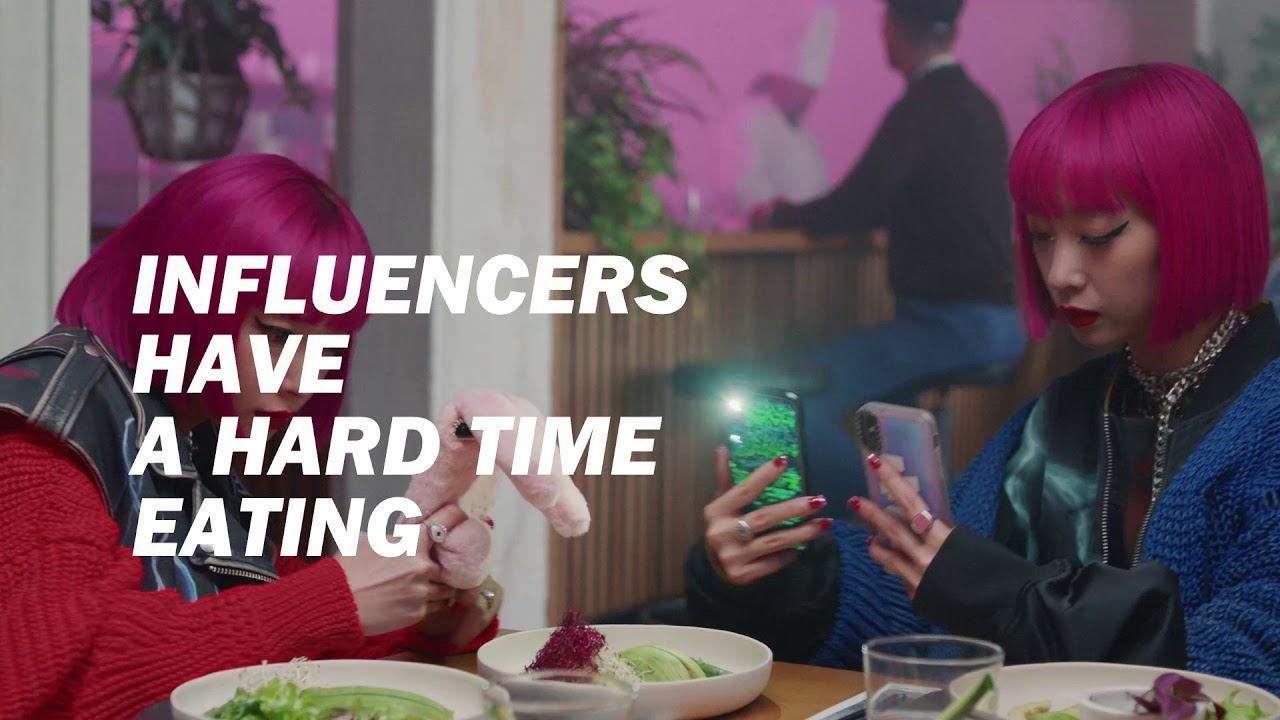 2019 diesel influencer ninja marketing