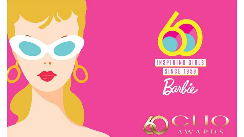 clio awards 2019 barbie