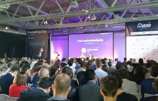 PrestaShop Day Milan: un appuntamento da non perdere con il mondo dell'eCommerce