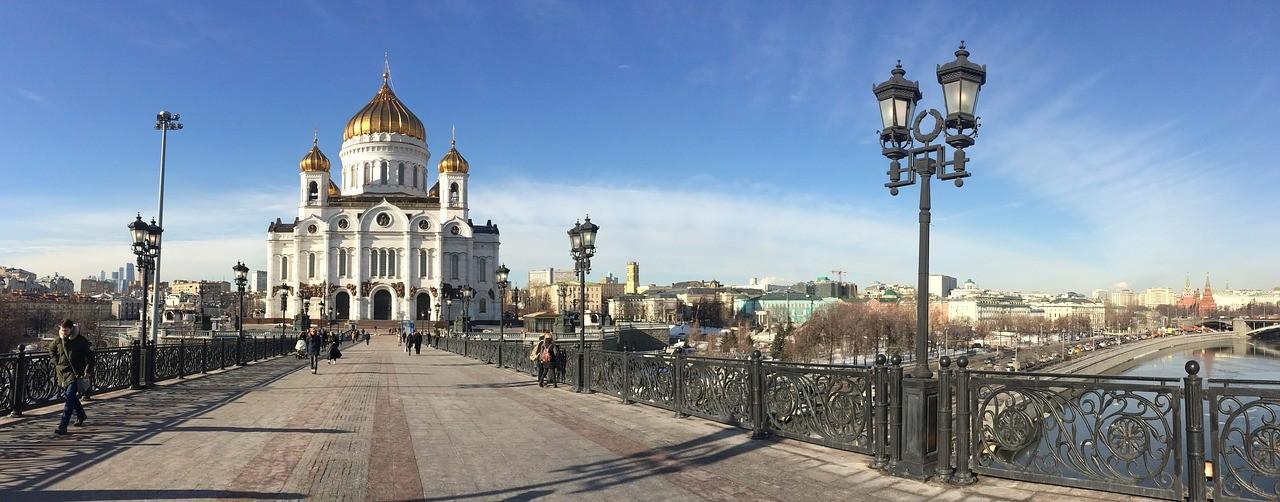 lavorare a Mosca