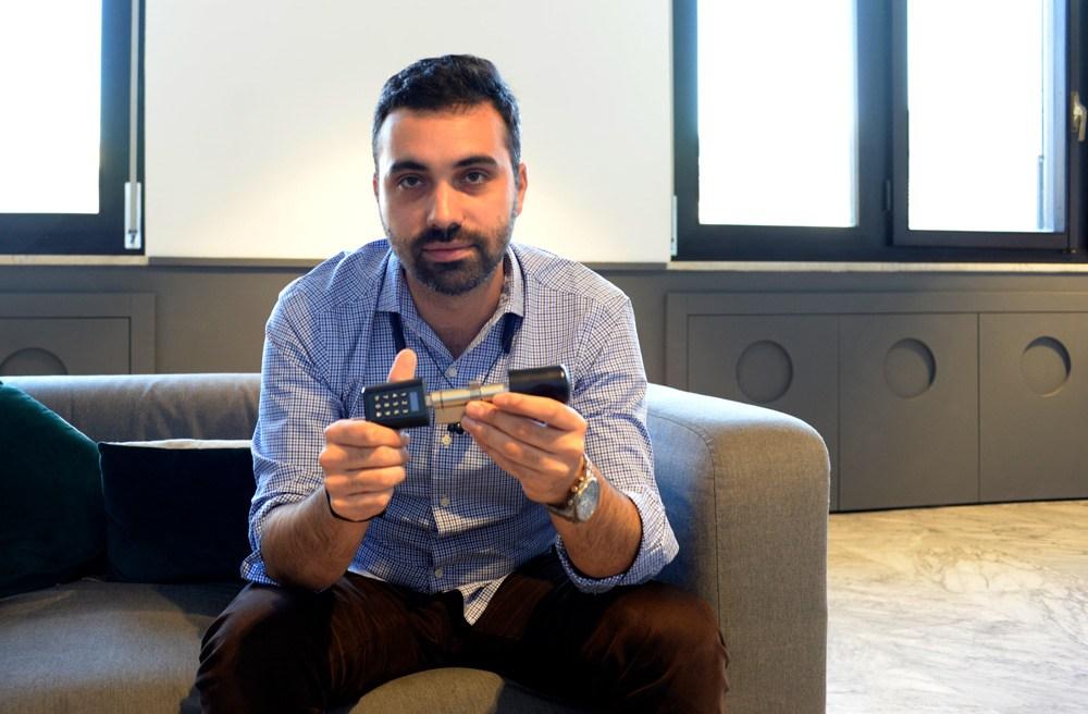«Vi racconto Vikey, la startup del check-in digitale per le case vacanze»
