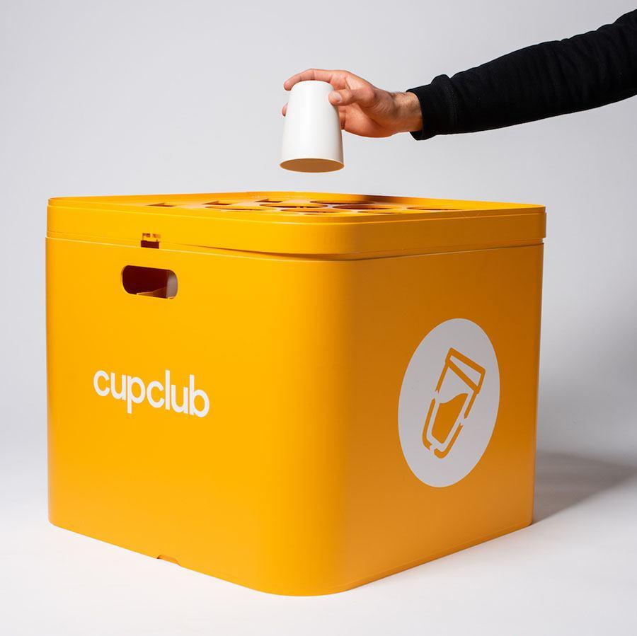 CupClub