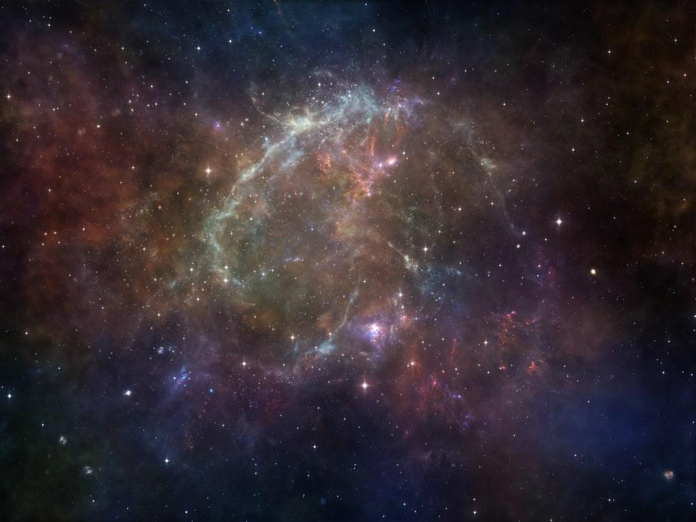 I segreti dell'Universo potrebbero essere scoperti grazie alla tecnologia per il riconoscimento facciale