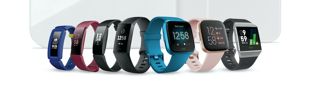 Google vuole i braccialetti elettronici di Fitbit e sfidare Apple sul wearable
