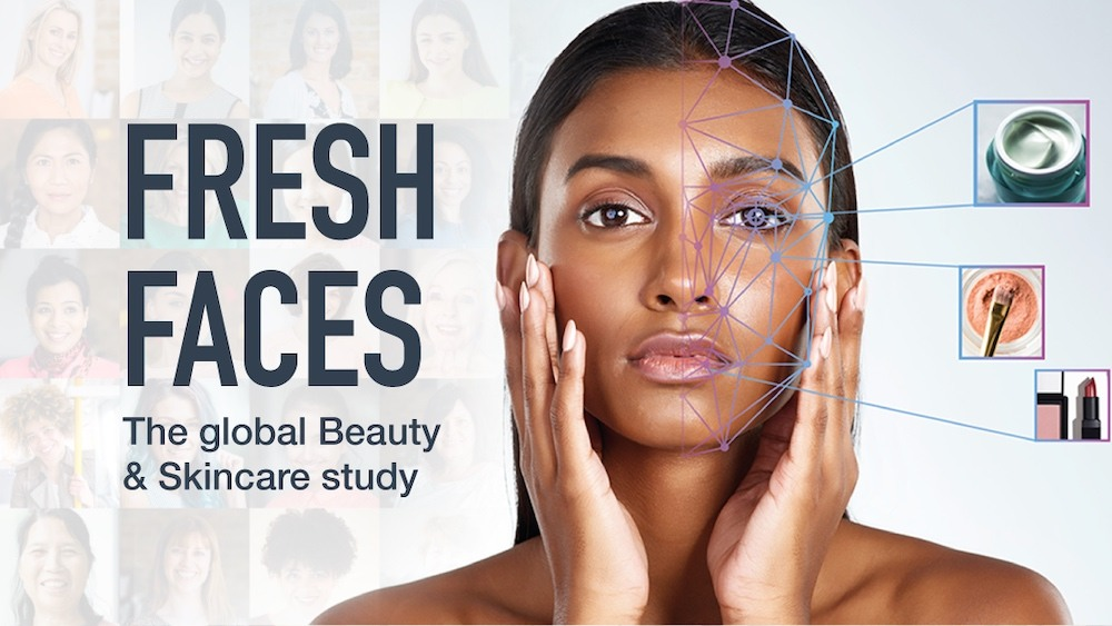 Che cosa dice lo studio di Teads e Global Web Index su beauty e skincare