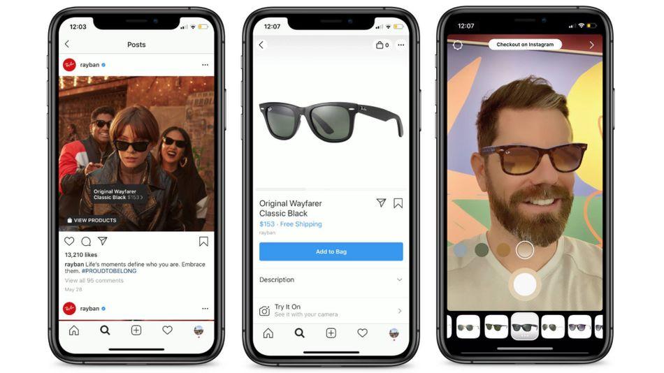 Week in Social: Facebook e Instagram diventano luoghi sempre più privati