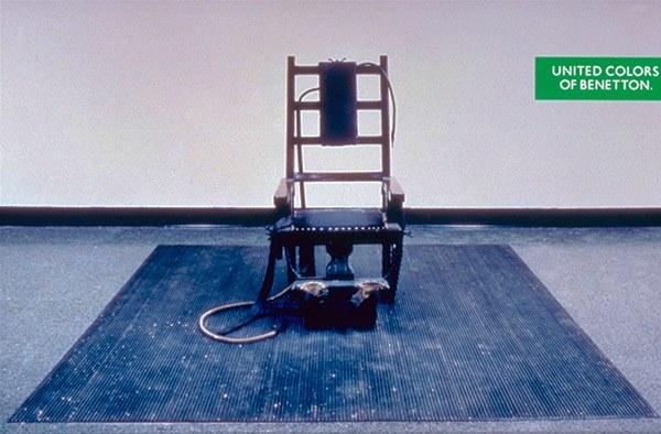 Da Benetton a MTV, quelle volte che i brand si sono schierati contro la pena di morte