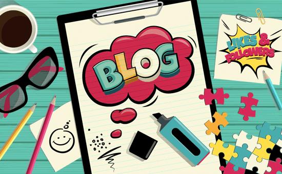 Come usare le keyword per una blogging strategy di successo