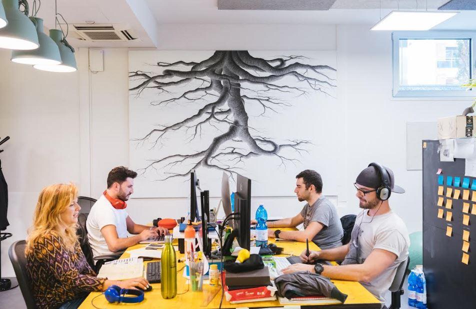 5 ragioni per cui lavorare in un coworking può aiutare il tuo business a crescere