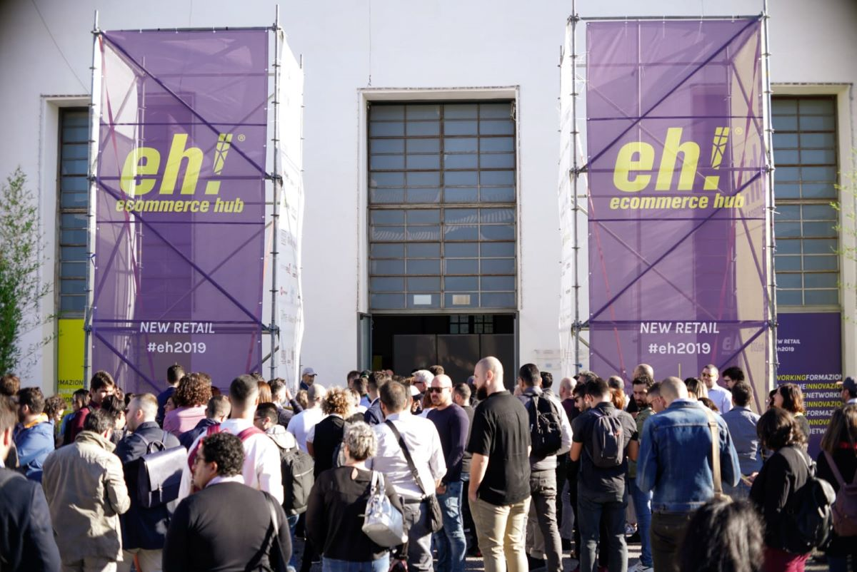 Gli esperti, i numeri, i trend: com'è andata l'edizione 2019 di Ecommerce Hub