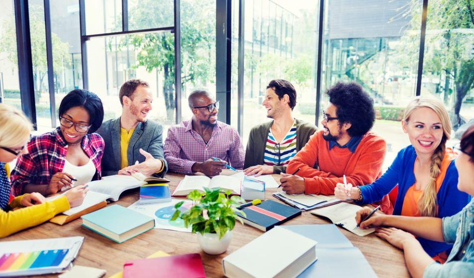 9 modi per cambiare le nostre abitudini e rendere il marketing (e il team) più inclusivo