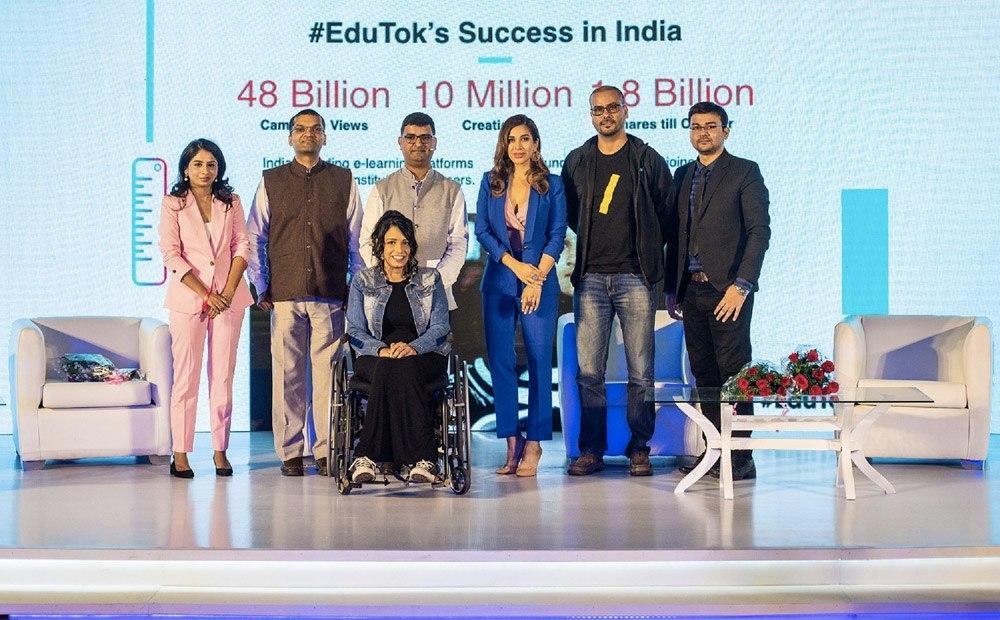 TikTok lancia un progetto di video con contenuti educativi. Che sappiamo di EduTok