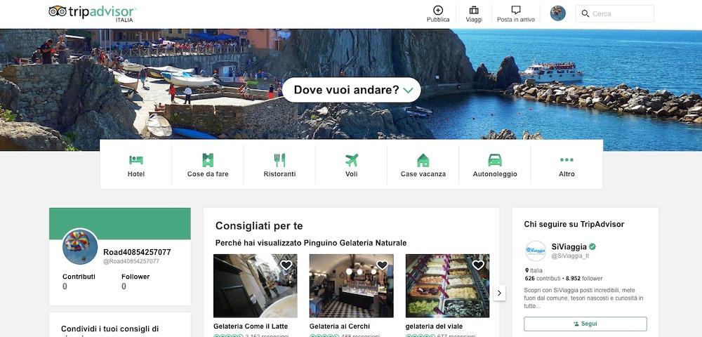 TripAdvisor lancia Connect: nuova soluzione per gli inserzionisti