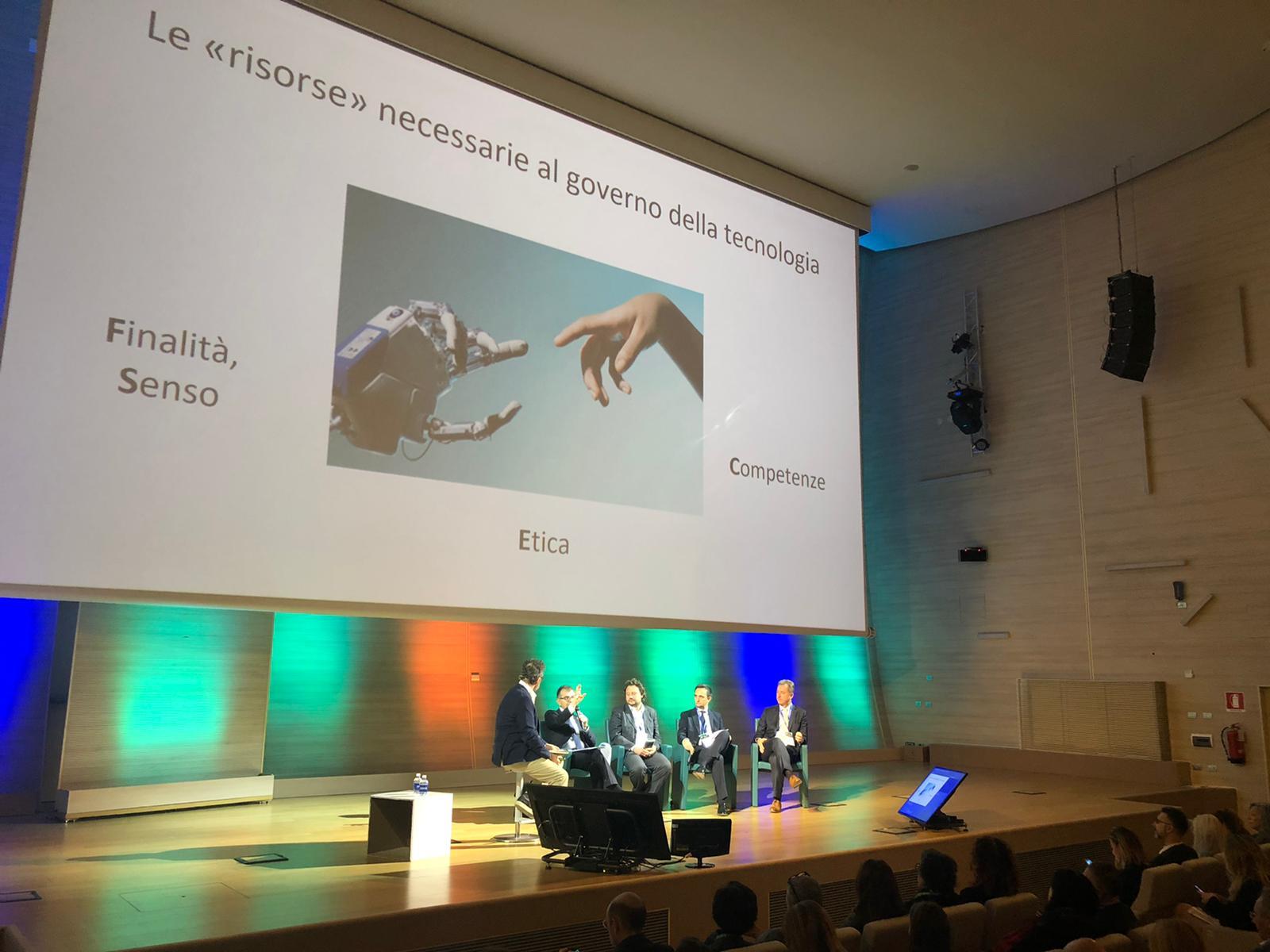 La connessione profonda tra marketing ed HR: riflessioni dal Forum Risorse Umane 2019