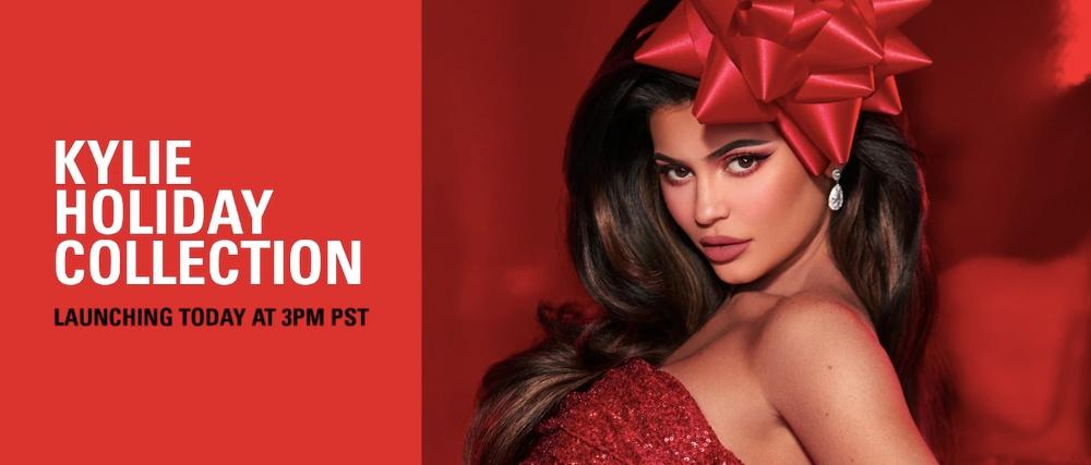 Kylie Jenner vende un pezzo della sua Kylie Cosmetics per 600 milioni