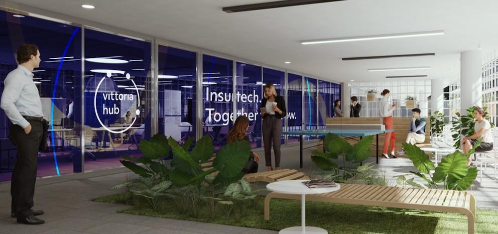 Vittoria Assicurazioni lancia un incubatore Insurtech e cerca nuove startup
