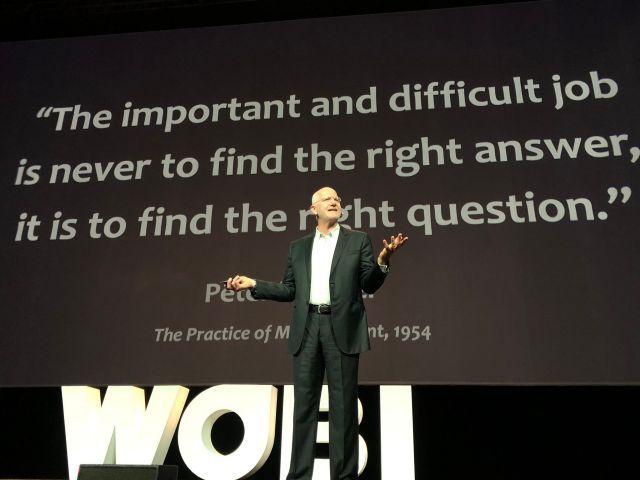 Per migliorarci come leader (e come persone) dovremmo sperimentare continuamente e iniziare a fare le domande giuste