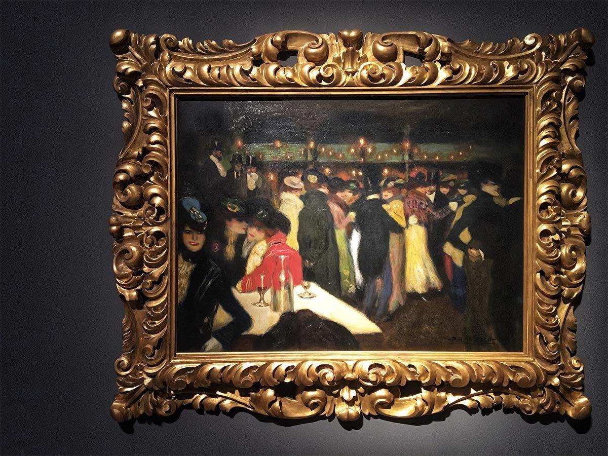 Mostra Palazzo Reale Collezione Thannhauser Guggenheim - Picasso