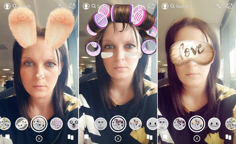 snapchat_filtri