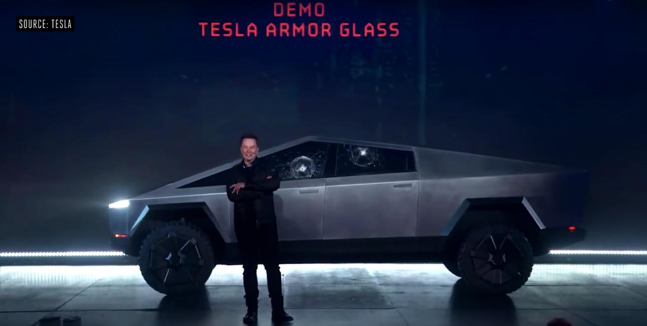 Un flop? In 146 mila hanno ordinato il Cybertruck di Tesla (dice Elon Musk)