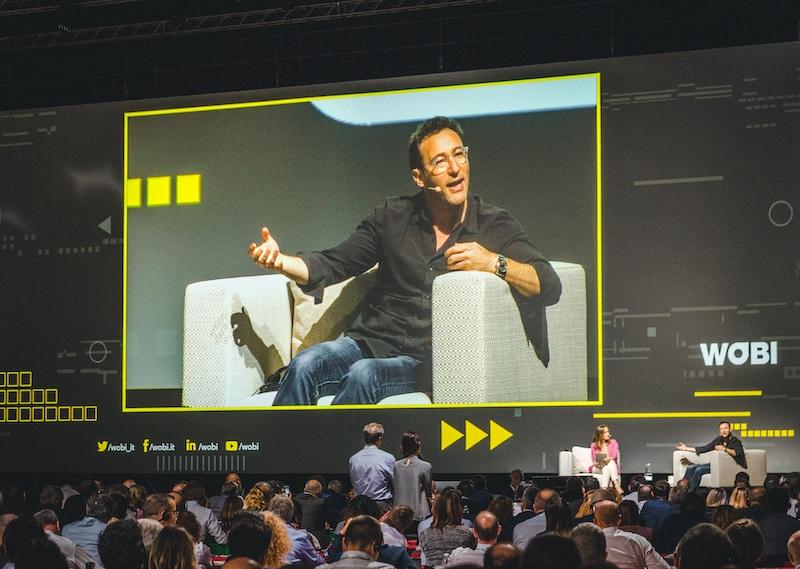 Cosa abbiamo imparato sulla leadership al World Business Forum 2019