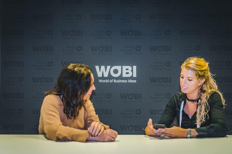 intervista wobi ninja
