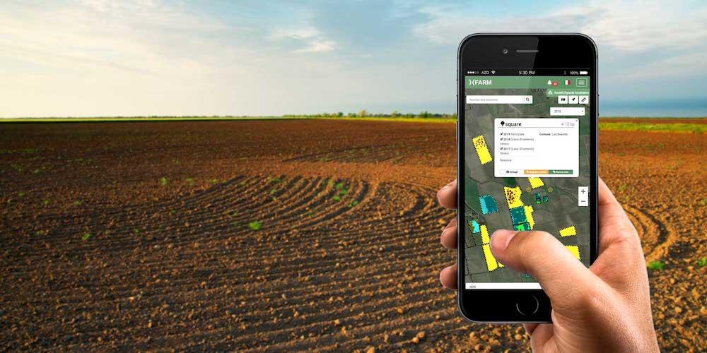 Round da 3 milioni per xFarm, la startup che digitalizza le aziende agricole