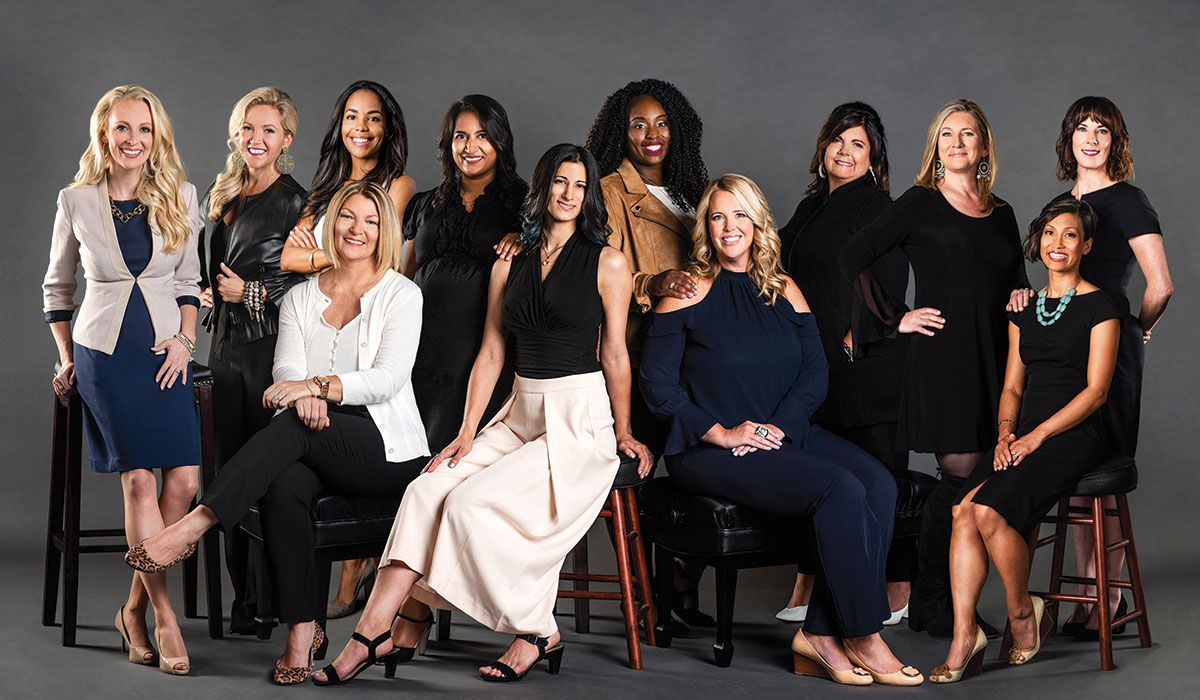 leadership femminile