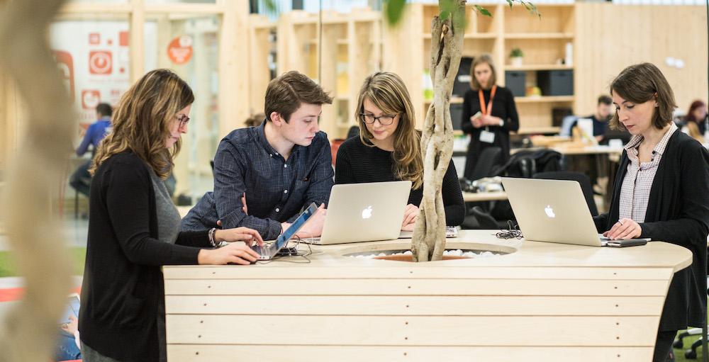 L'HR è il vero motore della digital transformation in azienda (secondo uno studio di Talent Garden)