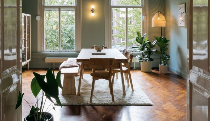Ad Amsterdam apre un appartamento instagrammabile, per promuovere prodotti eCommerce