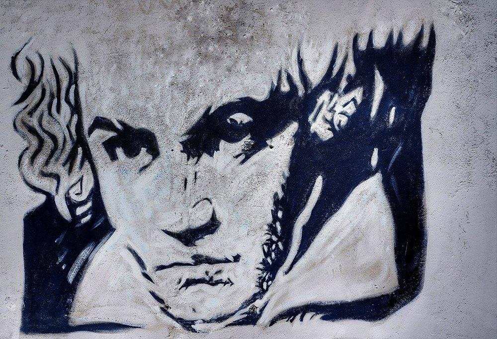 L'Intelligenza Artificiale potrebbe completare la Decima di Beethoven