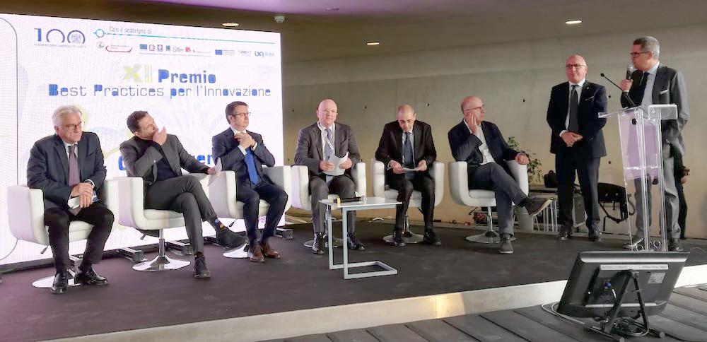 Premio Best Pratices, Robiglio (Confindustria): sosteniamo PMI e giovani per innovare il Paese