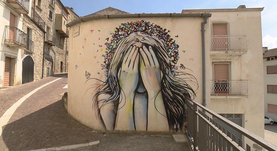 Airbnb apre una casa d'autore in Molise: i profitti sosterranno la comunità