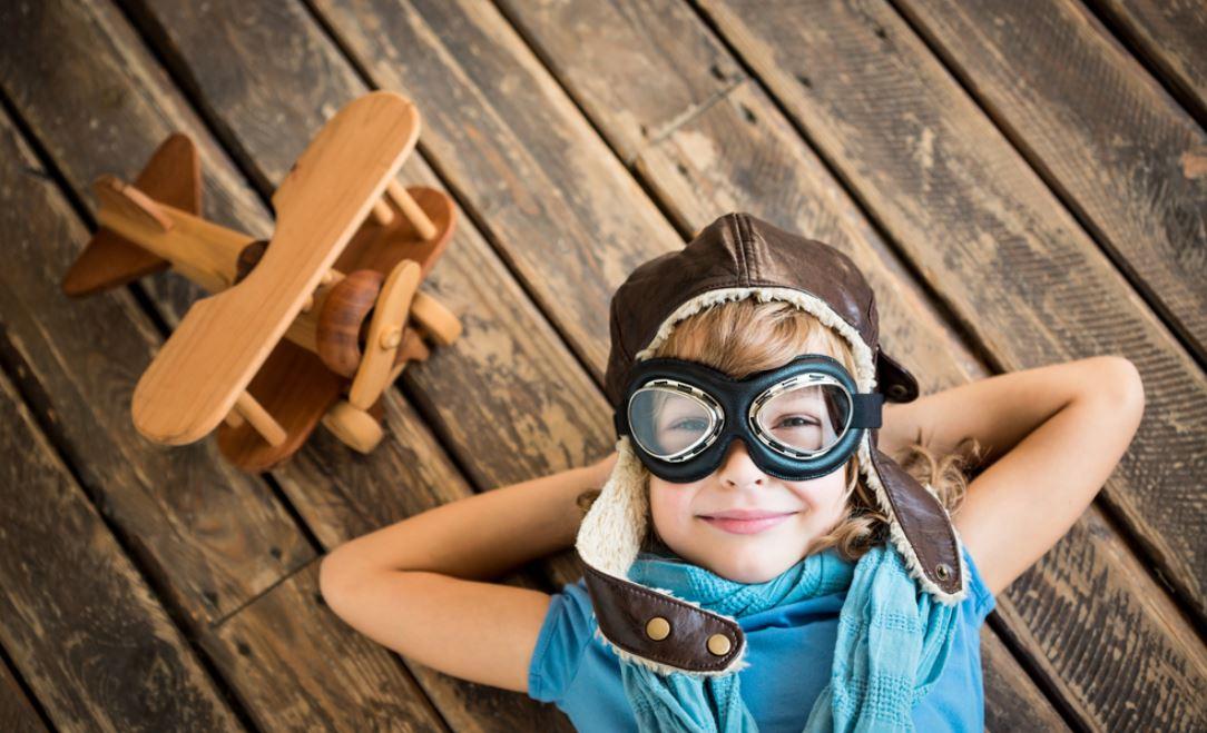 Come non ottenere il lavoro dei sogni (e vivere comunque felici)