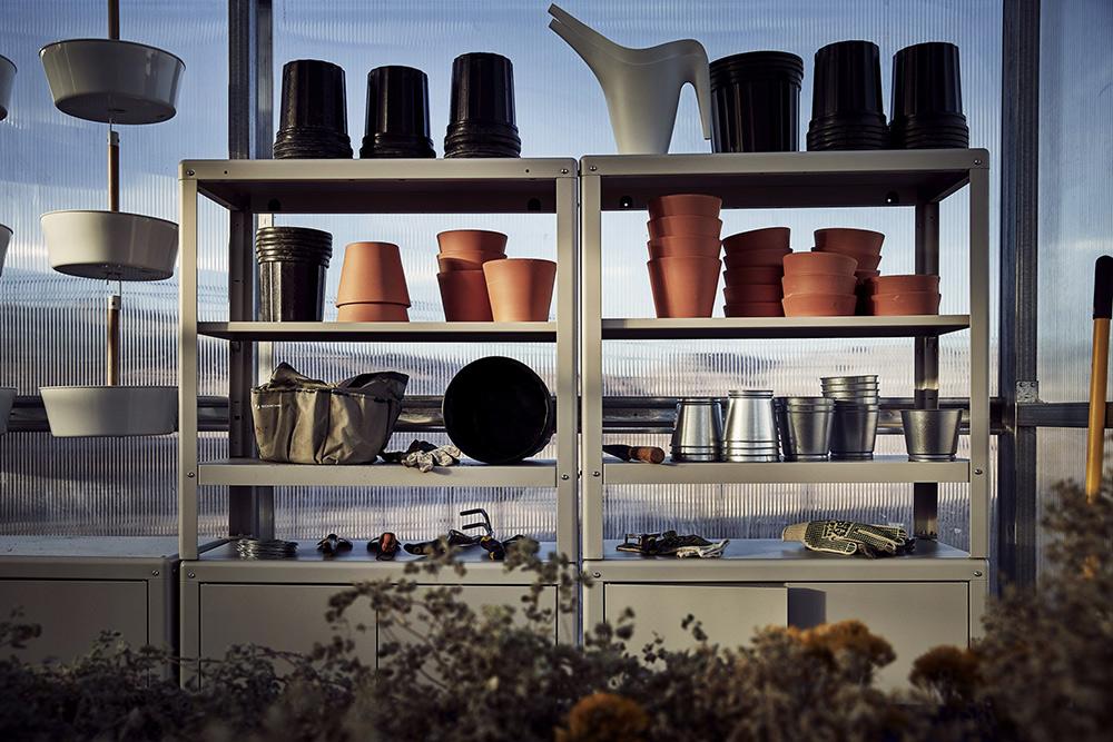 Dopo la tua stanza, Ikea potrebbe arredare anche le case di Marte