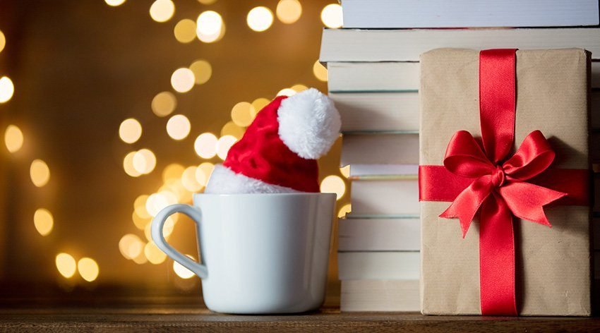 10 libri da regalare (e da regalarsi) a Natale per un professionista del Marketing