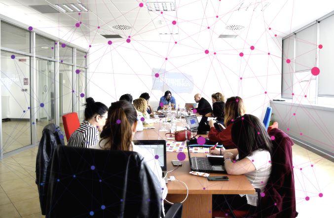 2019, un anno di trasformazione digitale raccontato da Societing 4.0